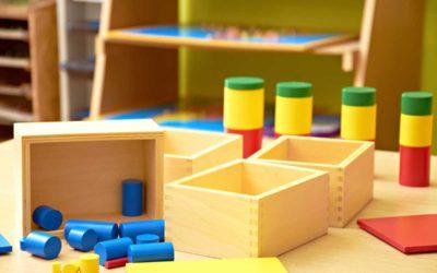 Maria Montessori – ein Name, eng verwandt mit der Pädagogik!